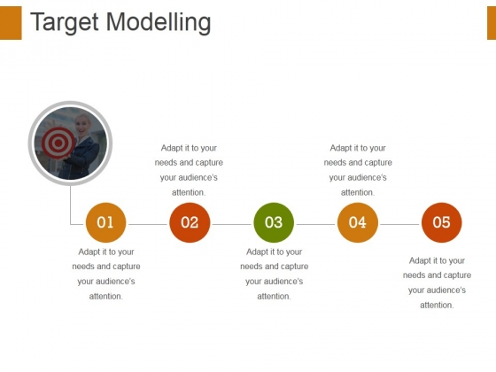 Target Modelling Ppt PowerPoint Presentation Slides Ideas