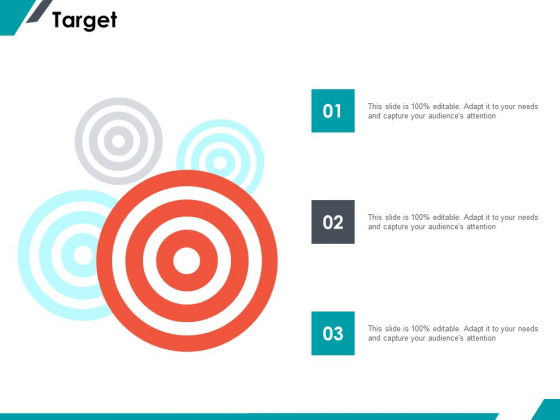 Target Our Goal Arrow Business Ppt PowerPoint Presentation Infographics Template