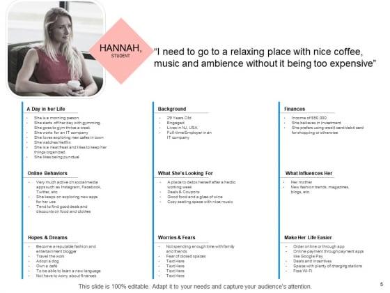 Target_Persona_Ppt_PowerPoint_Presentation_Complete_Deck_With_Slides_Slide_5