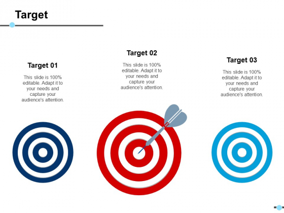 Target Planning Goal Ppt PowerPoint Presentation Icon Grid