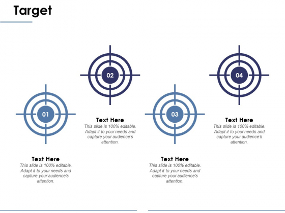 Target Ppt PowerPoint Presentation Background Image