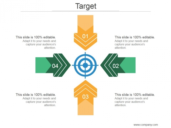 Target Ppt PowerPoint Presentation Example File