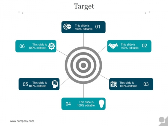 Target Ppt PowerPoint Presentation Examples
