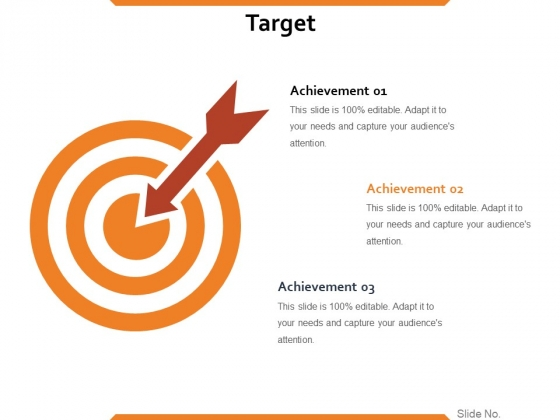 Target Ppt PowerPoint Presentation File Styles