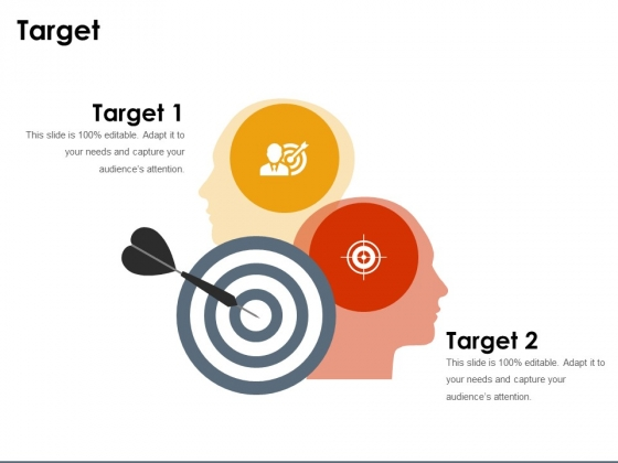 Target Ppt PowerPoint Presentation Gallery Graphic Tips