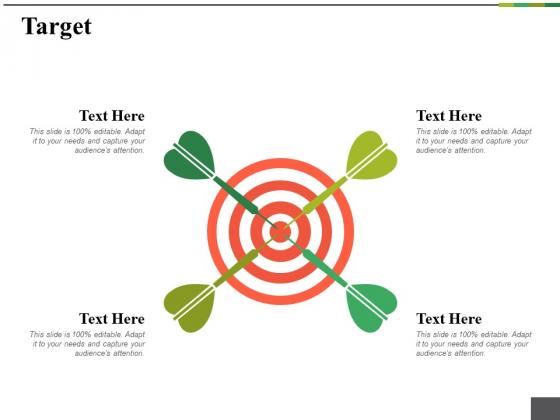 Target Ppt PowerPoint Presentation Gallery Maker