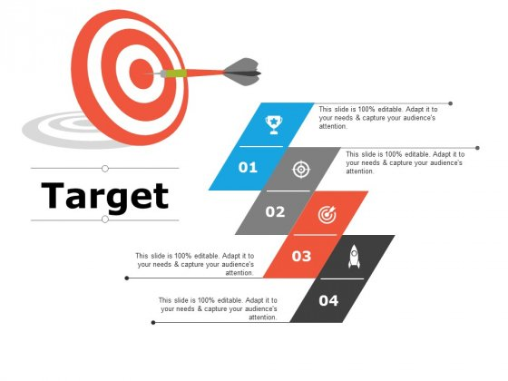 Target Ppt PowerPoint Presentation Ideas Aids