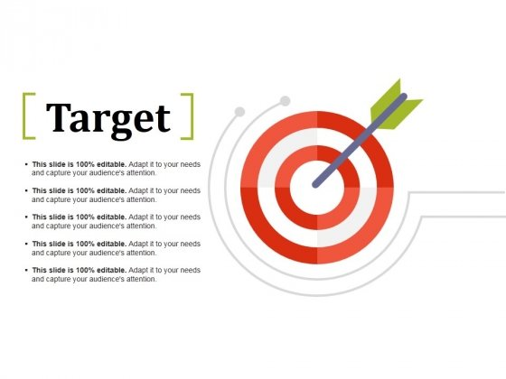 Target Ppt PowerPoint Presentation Ideas Demonstration
