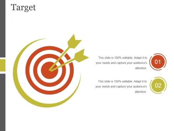 Target Ppt PowerPoint Presentation Ideas Designs Download