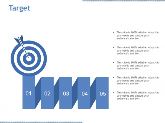 Target Ppt PowerPoint Presentation Ideas Example Topics