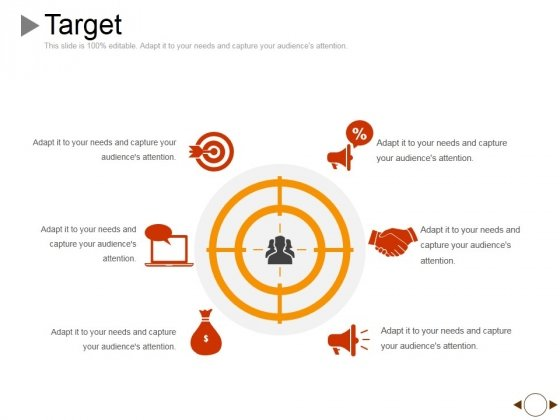 Target Ppt PowerPoint Presentation Ideas Graphic Tips