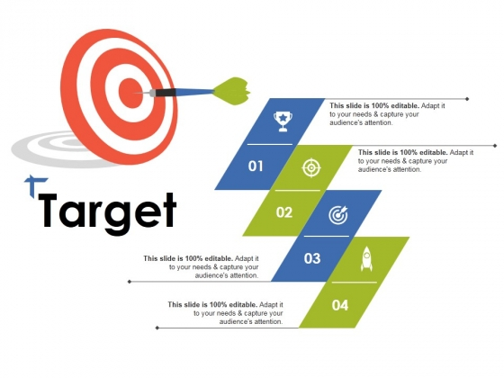 Target Ppt PowerPoint Presentation Ideas Mockup