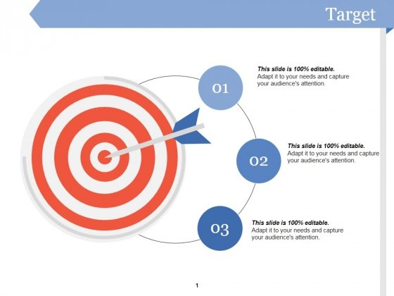 Target Ppt PowerPoint Presentation Infographic Template Example Introduction