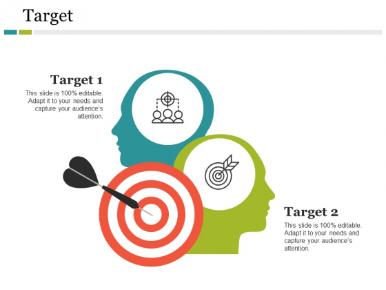 Target Ppt PowerPoint Presentation Infographics Graphics Tutorials
