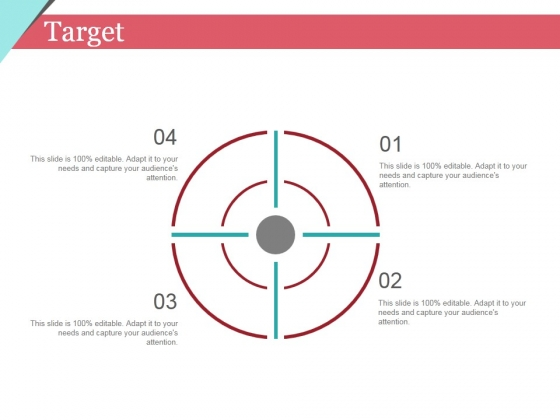 Target Ppt PowerPoint Presentation Infographics Inspiration