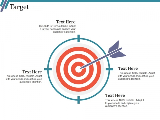 Target Ppt PowerPoint Presentation Infographics Picture