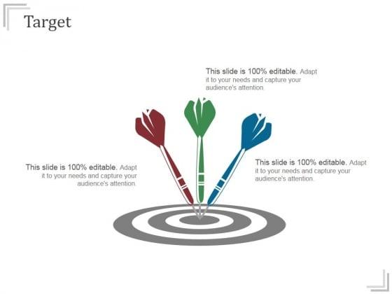 Target Ppt PowerPoint Presentation Information