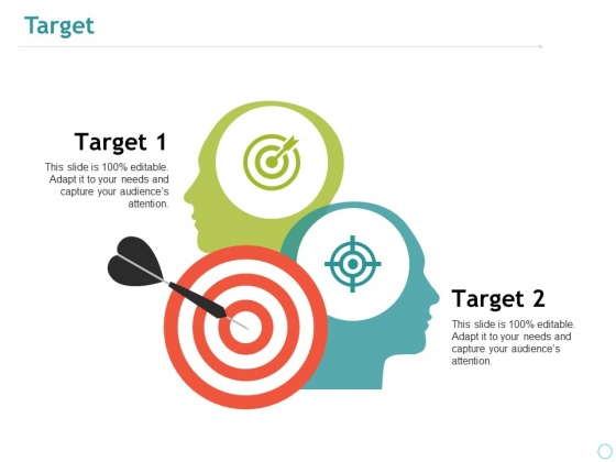 Target Ppt PowerPoint Presentation Layouts Guide