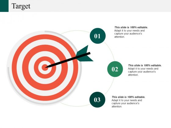 Target Ppt PowerPoint Presentation Layouts Microsoft