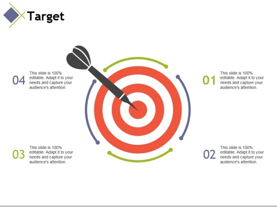 Target Ppt PowerPoint Presentation Layouts Slide Download