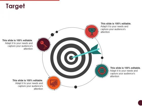 Target Ppt PowerPoint Presentation Model Show