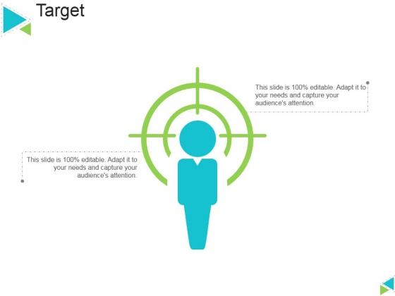 Target Ppt PowerPoint Presentation Outline File Formats
