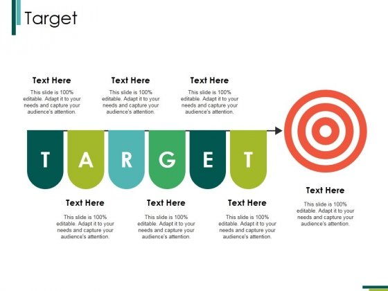 Target Ppt PowerPoint Presentation Pictures Diagrams