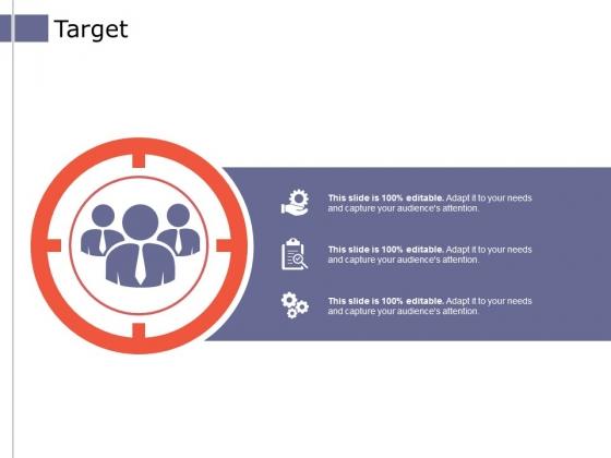Target Ppt PowerPoint Presentation Portfolio Mockup