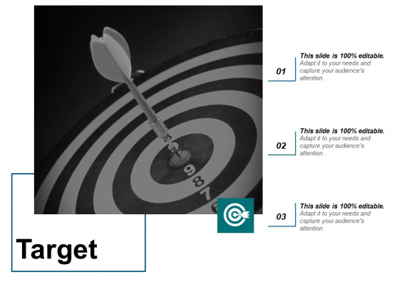 Target Ppt PowerPoint Presentation Professional Gallery