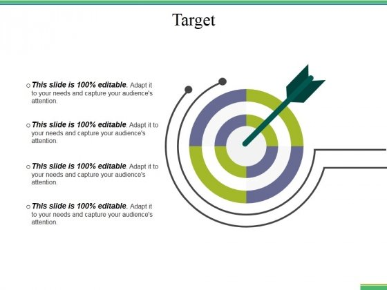 Target Ppt PowerPoint Presentation Show Backgrounds