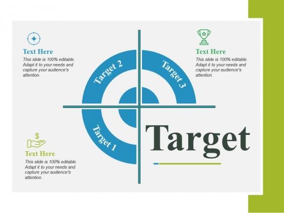 Target Ppt PowerPoint Presentation Show Designs