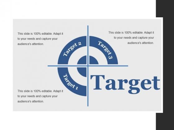 Target Ppt PowerPoint Presentation Show Layout Ideas