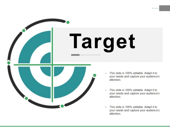Target Ppt PowerPoint Presentation Slides Background Designs