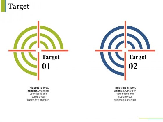 Target Ppt PowerPoint Presentation Slides Example