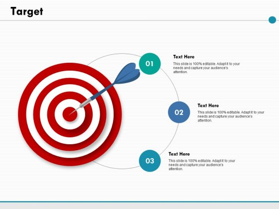 Target Ppt PowerPoint Presentation Styles Influencers