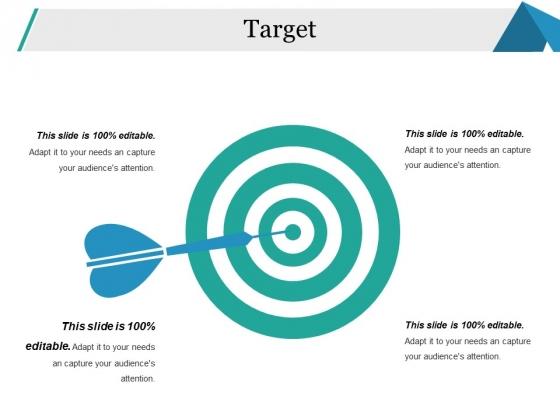 Target Ppt PowerPoint Presentation Styles Slide