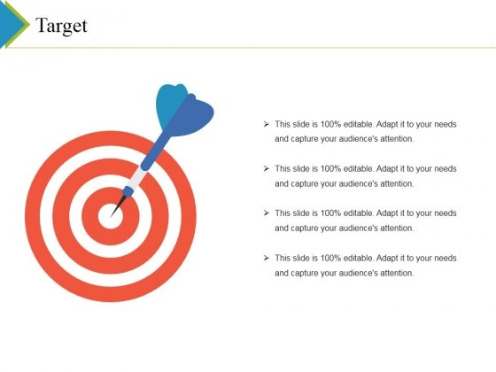 Target Ppt PowerPoint Presentation Summary Example Introduction