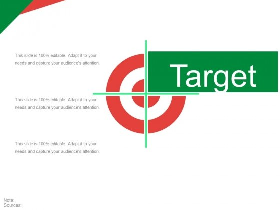 Target Ppt PowerPoint Presentation Summary Graphic Images