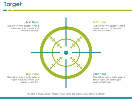 Target Ppt PowerPoint Presentation Summary Sample