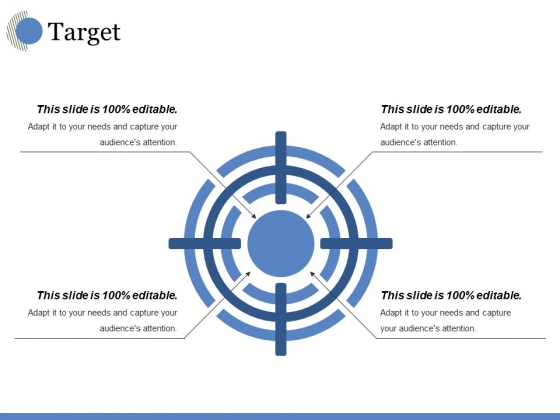 Target Ppt PowerPoint Presentation Visual Aids Pictures