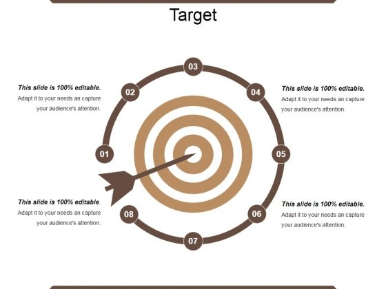Target Template 2 Ppt PowerPoint Presentation Layouts Mockup