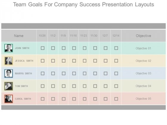 Team_Goals_For_Company_Success_Presentation_Layouts_1
