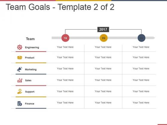 sales plan powerpoint templates