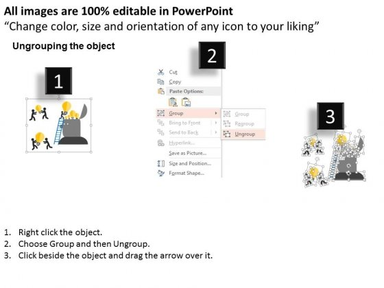 Team_Working_On_Business_Ideas_Powerpoint_Templates_2