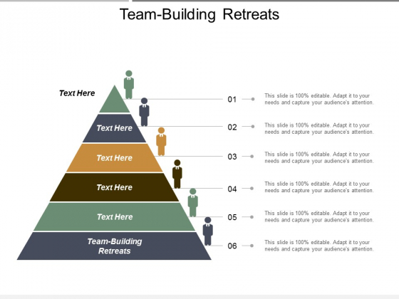 Teambuilding Retreats Ppt PowerPoint Presentation Portfolio Designs