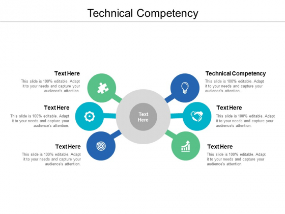 Technical Competency Ppt PowerPoint Presentation Professional Background Cpb