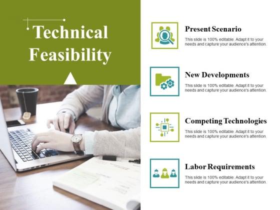 Technical Feasibility Ppt PowerPoint Presentation Styles Format Ideas