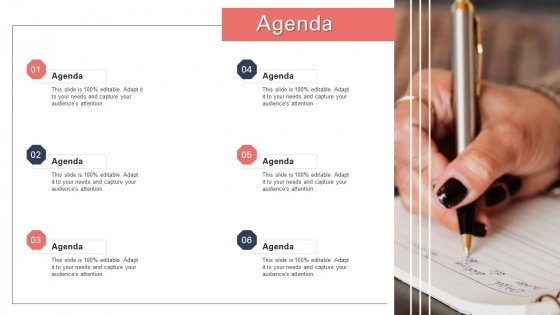 Techniques To Increase Customer Satisfaction Agenda Ppt Ideas Shapes PDF