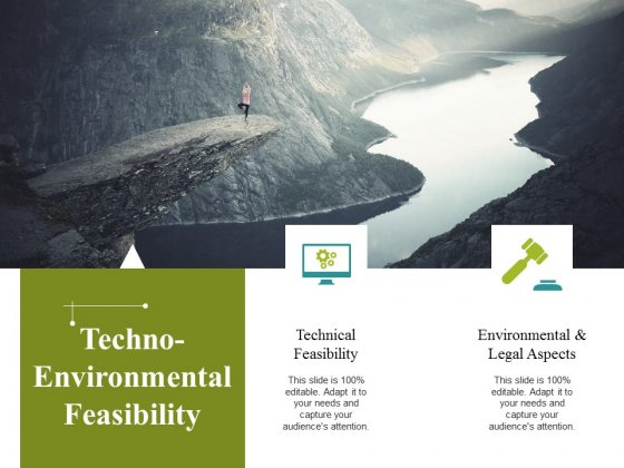 Techno Environmental Feasibility Ppt PowerPoint Presentation Ideas Aids