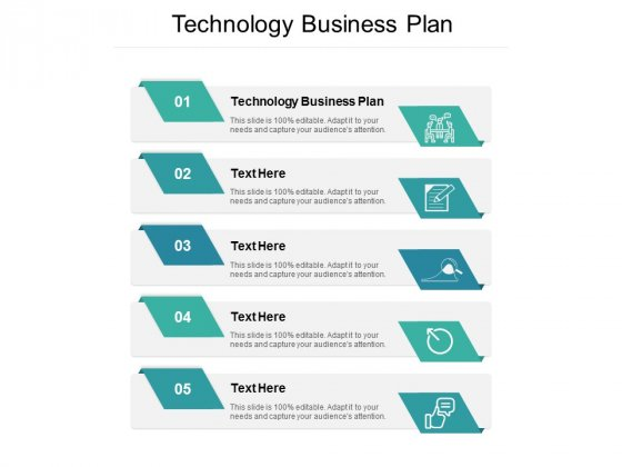 Technology Business Plan Ppt PowerPoint Presentation Outline Design Templates Cpb
